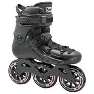 FR3 310 Inline Skates - Black