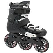 FR X 310 Inline Skates - Black/Black