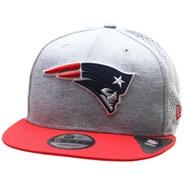Shadow Tech 9FIFTY Snapback Cap - New England Patriots