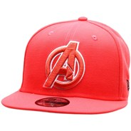 Neon Pack 9FIFTY Snapback - Avengers