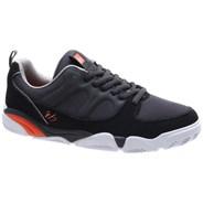 Silo Navy/Grey/Orange Shoe