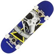 Stage 1 Tony Hawk Oversized Skull 7.25 Complete Mini Skateboard