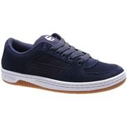 Senix Lo Navy/White/Gum Shoe