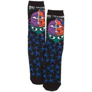 Turtlehead Socks