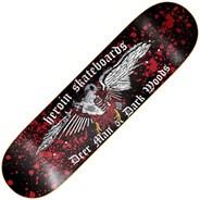 DMODW Heritage 8.75inch Skateboard Deck