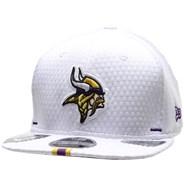 NFL 2019 Training Collection 950 OG Fit Snapback - Minnesota Vikings