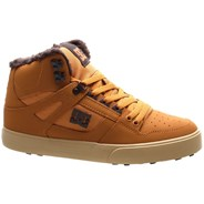 Pure High Top WC WNT Brown/Chocolate Shoe