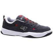 Penza Grey/Grey/Red Shoe