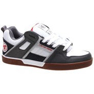 Comanche 2.0+ White/Grey/Navy Nubuck Shoe