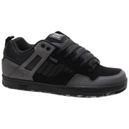 Enduro 125 Black/Charcoal Camo Nubuck Shoe