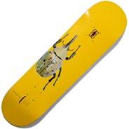 Andrew Brophy Beetle V2 8.25inch Skateboard Deck