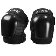 Pro Knee Pads Gen 3 - Black/Black