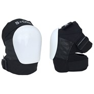 Pro Knee Pads Gen 3 - Black/White