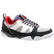 Silo Navy/White/Grey Shoe