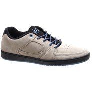 Accel Slim Tan/Black Shoe