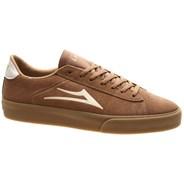 Newport Tan/Gum Suede Shoe