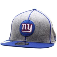 NFL Sideline 2019 Home 950 Snapback - New York Giants