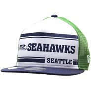 NFL Sideline 2019 Home 950 Snapback - Seattle Seahawks