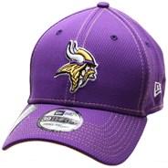 NFL Sideline 2019 Road 39THIRTY Cap - Minnesota Vikings