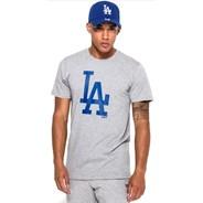 Team Logo S/S T-Shirt - Los Angeles Dodgers