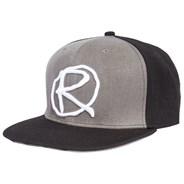 Rampworx Snapback LE 97.9 Cap Black/Grey/Black