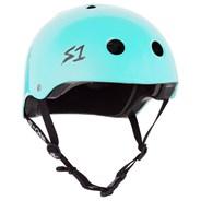 Lifer Helmet - Lagoon Gloss