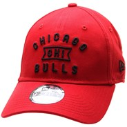 Vintage Team Front 9FORTY Cap - Chicago Bulls