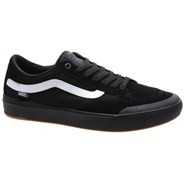 Berle Pro Black/Black/White Shoe VN0A3WKXB8C1