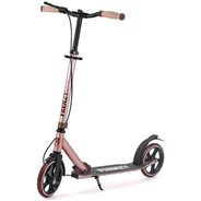 205mm Dual Brake Plus Recreational Scooter - Rose Gold FR205DB