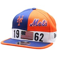 Colour Block League OG Fit 9FIFTY Snapback - New York Mets