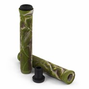 Team Swirl Scooter/BMX Bar Grips - Jungle