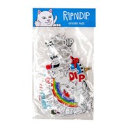 Fall 19 Rip N Dip Sticker Pack
