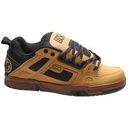 Comanche Chamois/Black/Gum Nubuck Shoe