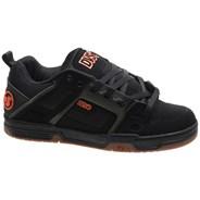 Comanche Black/Olive/Gum Nubuck Shoe