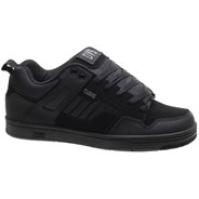 Enduro 125 Black/Charcoal Nubuck Shoe