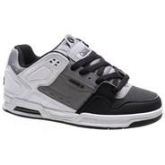 Peril White/Grey Shoe