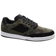 Veer Black/Camo Shoe