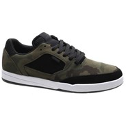 Veer Black/Camo Shoe