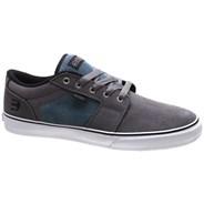 Barge LS Grey/Blue Shoe