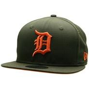 MLB Utility 9FIFTY OG FIT Snapback - Detroit Tigers