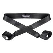 Skate Holder Carry Strap - Black