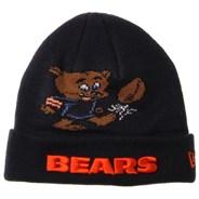 Infant NFL Mascot Cuff Knit Beanie - Chicago Bears