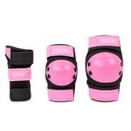 AC600 Youth Ramp Triple Pad Set - Pink