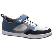Accel Plus Ever Stitch Blue/Grey Shoe