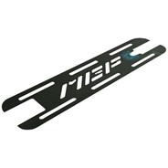 MGP VX9 Extreme 4.8inch Scooter Grip Tape - Blue