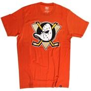 NHL Splitter 47 S/S T-Shirt - Anaheim Ducks