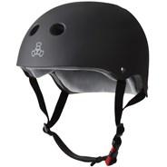 Sweatsaver Helmet - Rubber Black