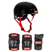 Tony Hawk Protective Set - Helmet/Pad Combo