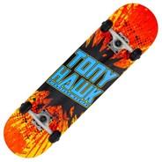 180 Signature Series - Shatter Logo Complete Skateboard - Multi