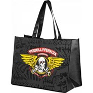 Winged Ripper Shopping Bag